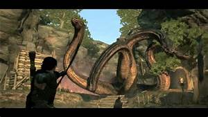 Dragon's Dogma 'Hydra Battle Trailer' TRUE-HD QUALITY ...