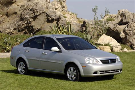 Suzuki Forenza 2008 Recalls by 2004 2008 Suzuki Forenza 2005 2008 Reno Recalled Just