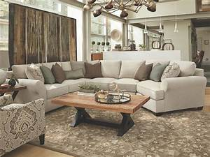 Photo page photo library hgtv for Wilcot 4 piece sofa sectional