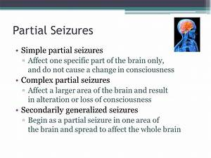 Seizure Disorder: The Hidden Disability - ppt video online ...