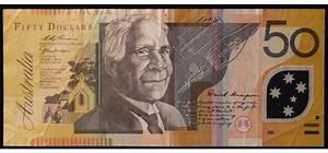 Australian 50 Dollar 63751   VIZUALIZE
