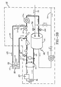 Patent Us8418487 - Water Chiller Economizer System