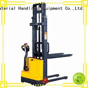 Wholesale Pallet Jack Stacker Es121520 Supply For Rent