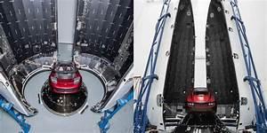Tesla En Orbite : le tesla roadster pr t partir en orbite ~ Melissatoandfro.com Idées de Décoration