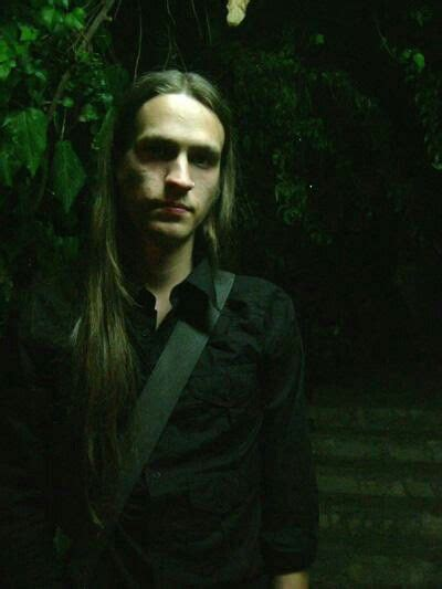Mathias Lillmåns   Pretty men, Long hair styles men, Long ...