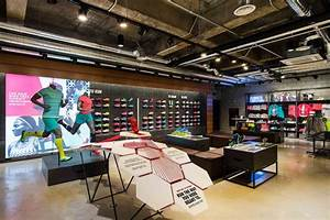 nike » Retail Design Blog