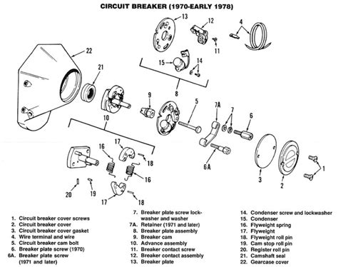 Harley Davidson Point Ignition Wiring Diagram by Harley Diagrams And Manuals