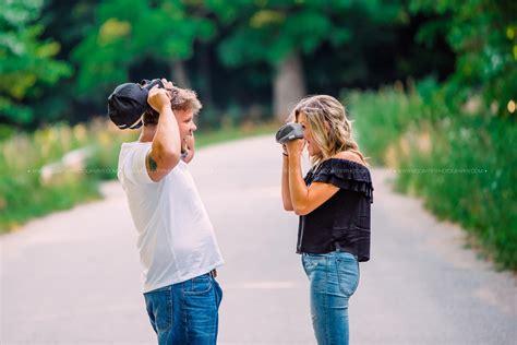 Stranger Sessions - McCaffry Photography LLC