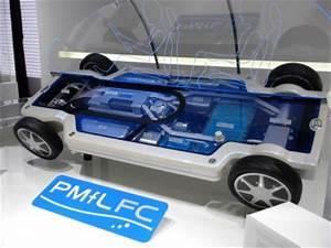 Pile à Combustible Voiture : la voiture parfaite ~ Medecine-chirurgie-esthetiques.com Avis de Voitures