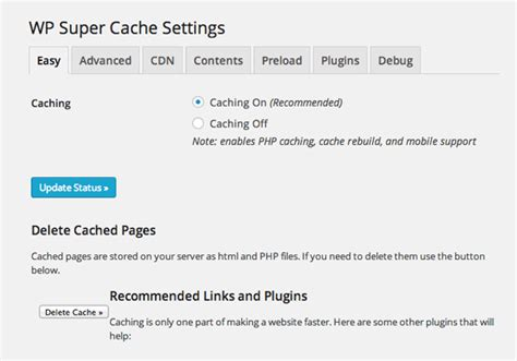 The Best Wordpress Cache Plugins And How To Use Them