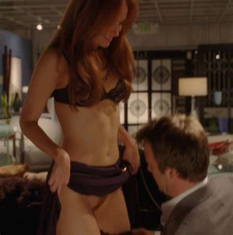 Rebecca Creskoff Nude Oral Sex Scene In Hung Series Free Video