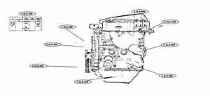 Jeep Wrangler Canister  Vapor