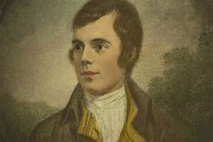 Burns Night  10 Things You Never Knew About Robert Burns