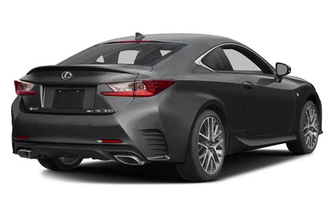 lexus convertible 2016 2016 lexus rc 300 price photos reviews features