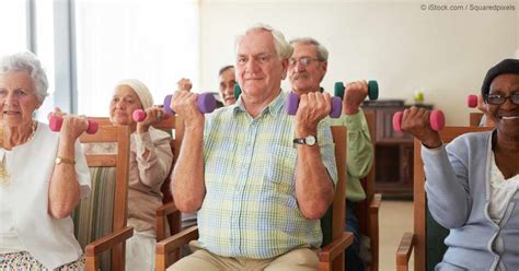 exercises for those with limited mobility