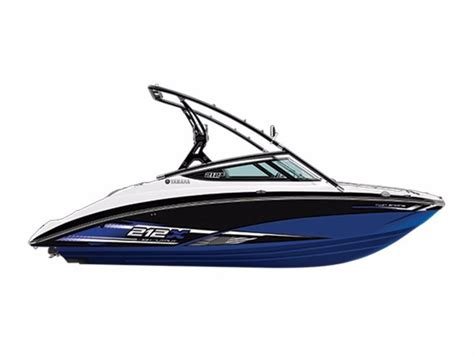 Yamaha Wake Boat For Sale by 2016 New Yamaha Marine 212x Ski And Wakeboard Boat For