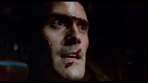 Evil Dead Ii 4k Dvd And Blu Ray Combo Is Groovy Wicked