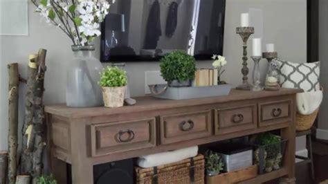 creative rustic living room decorating ideas youtube