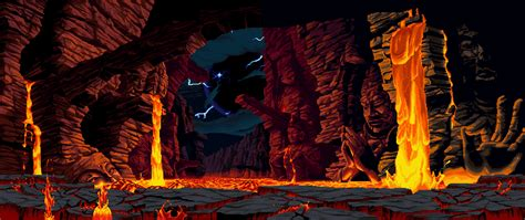stunning animated gifs  backgrounds   fighting