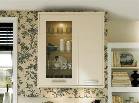 Glendevon Gloss Ivory Kitchen   Universal Kitchens