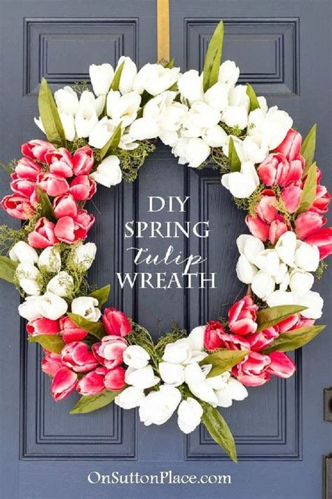 picture perfect spring decorations  celebrate