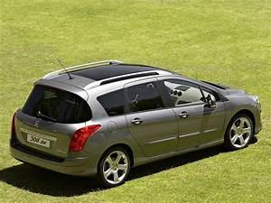 Peugeot 308 2009 : peugeot 308 sw specs 2008 2009 2010 2011 2012 2013 autoevolution ~ Gottalentnigeria.com Avis de Voitures