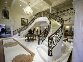 Kitchen Backsplash Toronto Luxury Stairs Gallery 50 000 Square Foot Mansion In Ohio Beautiful Entry