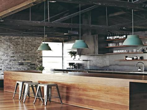 vintage kitchen island industrial home kitchen designs