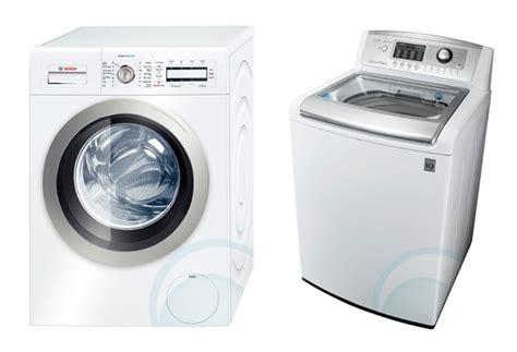 front load vs top load washer the ultimate laundry buying guide from appliances online 171 appliances online blog