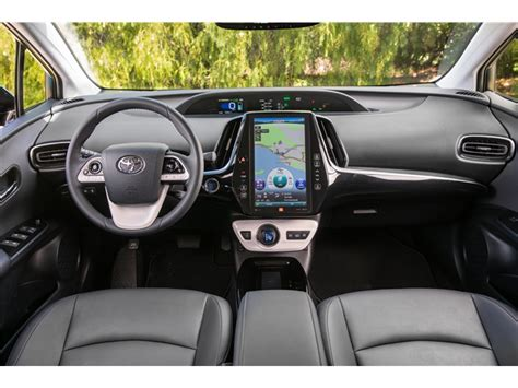 Toyota Prius Prime Prices, Reviews And Pictures