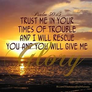 Trust Bible Quotes. QuotesGram