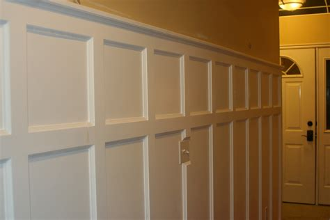 Beadboard Height : Installing Wainscoting Correctly