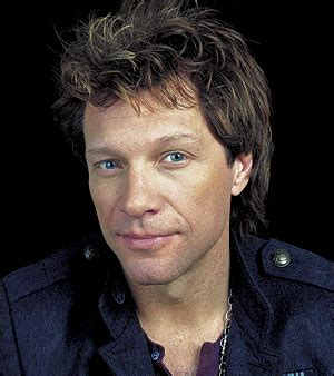 Jon Bon Jovi New Hair Old Roots Telegraph
