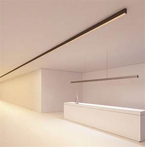 Chain, Glsf, 5164, Suspended, Led, Linear, Light