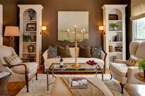 Living Room Ideas & Sitting Room Decor — Gentleman's Gazette