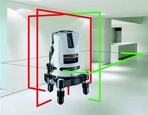 Niveau Laser Plaquiste : laser carreleur pas cher ~ Premium-room.com Idées de Décoration