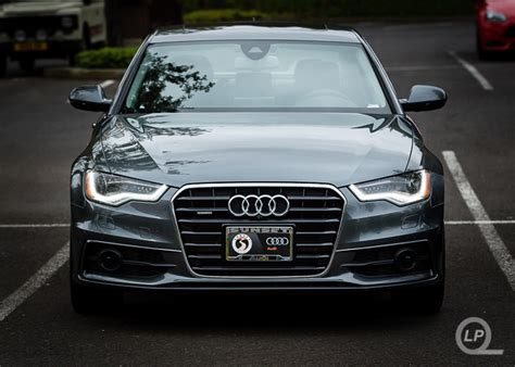 Taking Another Bite At The Audi A6 Tdi  Audi For Life