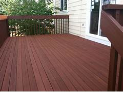 Sherwin Williams Exterior Solid Stain Colors by Cabot Deck Stain In Semi Solid Oak Brown For Cottage Deck Pinterest