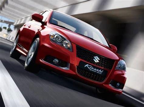 Suzuki All Wheel Drive by Suzuki Kizashi Sport All Wheel Drive
