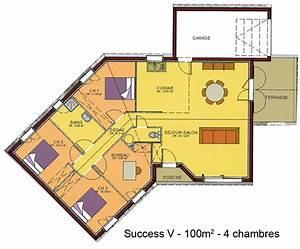 maisons sic trendy depuis plus de ans les maisons sic ont With awesome creer un plan de maison 1 les plans maisonvanilla77