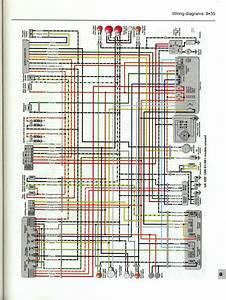 Bandit 1200 K5 2005 Wiring Diagram