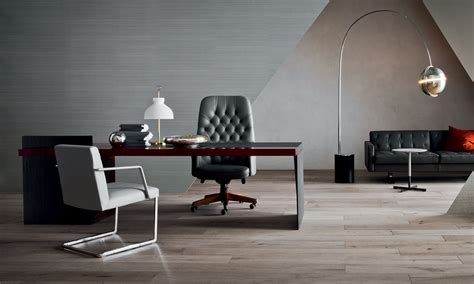 Chancellor Sled Chair By Lievore