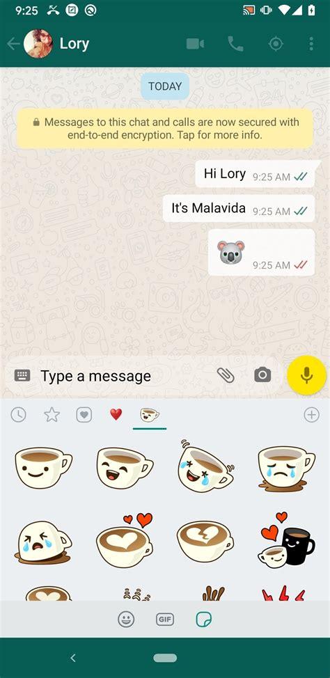 whatsapp     android apk gratis