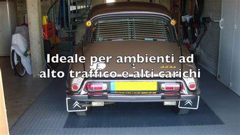 Piastrelle Per Box Auto by Pavimenti Per Garage La Selezione Bricoflor