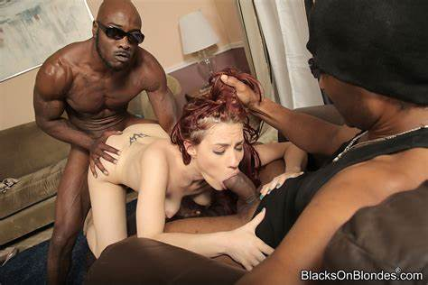 Jessica Ryan Pounding By Jack Napier And Wesley Pipes