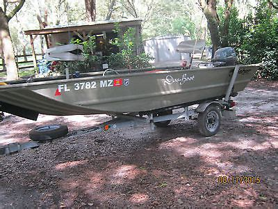 Fisher Motor Boats For Sale by Fisher Jon Boats For Sale