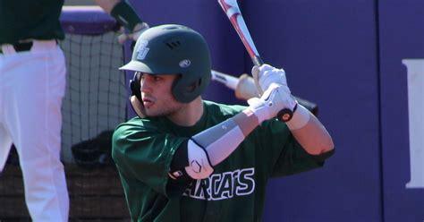 Jake Thomas named Baseball Player of the Week