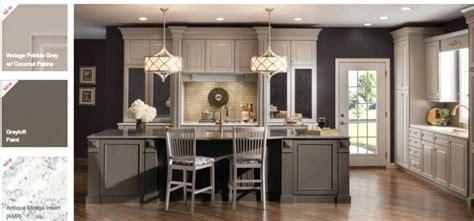 Kitchen Cabinet Trends Hiding Your Appliances Kitchen