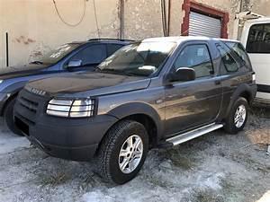 4x4 Occasion Land Rover : pi ces d tach es pour land rover freelander td4 2 0 110 ch de 2003 4x4 occasion pro fun 4x4 ~ Gottalentnigeria.com Avis de Voitures