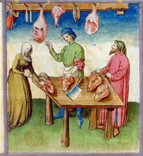 cuisine moyen age cuisine médiévale au château de cherveux
